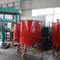 frp grating machine