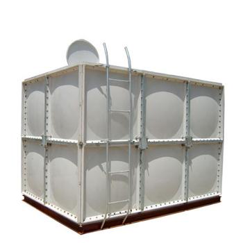 FPR water tank1